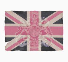 Union Jack camouflage Tee by Kerto Koppel-Catlin