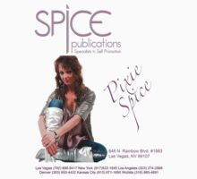 Spice Publications - Pixie Spice Pink Kids Clothes