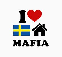 I Love Swedish House Mafia Unisex T-Shirt