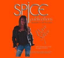 Spice Publications - Pixie 4 Kids Tee
