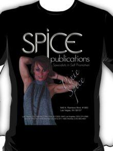 Spice Publications - Pixie 5 T-Shirt