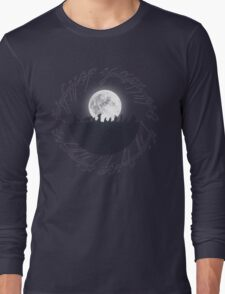 Road to Mordor Long Sleeve T-Shirt