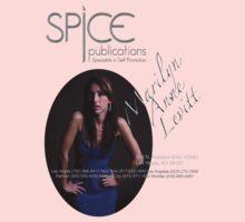 Spice Publications - Marilyn Kids Tee
