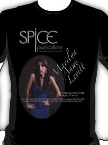 Spice Publications - Marilyn T-Shirt