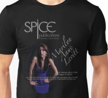 Spice Publications - Marilyn Unisex T-Shirt