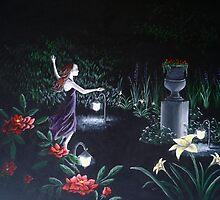Secret Garden by Aradia