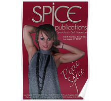 Spice Publications - Pixie Spice Poster 1 Poster