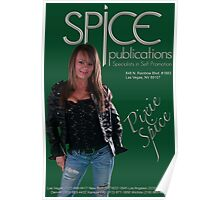 Spice Publications - Pixie Spice Poster 2 Poster