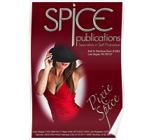 Spice Publications - Pixie Spice Poster 4 Poster