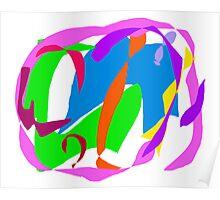 Mass Ringing Music Breeze Stream Whisper Poster