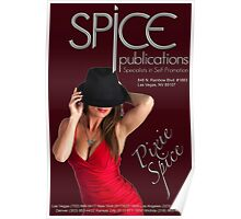 Spice Publications - Pixie Spice Poster 5 Poster