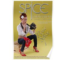 Spice Publications - Pixie Spice Poster 6 Poster