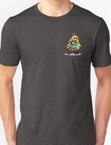 Pixel Star Vs T-Shirt