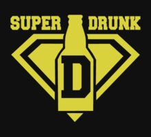 SUPER DRUNK by mcdba