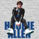 Hoodie Allen by FunDorm