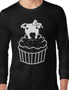 Lita PupCake Long Sleeve T-Shirt