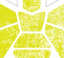 Heisenberg Chemicals Logo Sticker