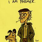 I AM FARMER by MattHercock1