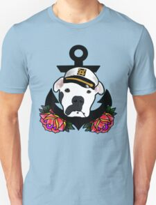 Sailor Stache T-Shirt
