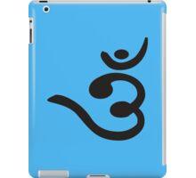 Om iPad Case/Skin