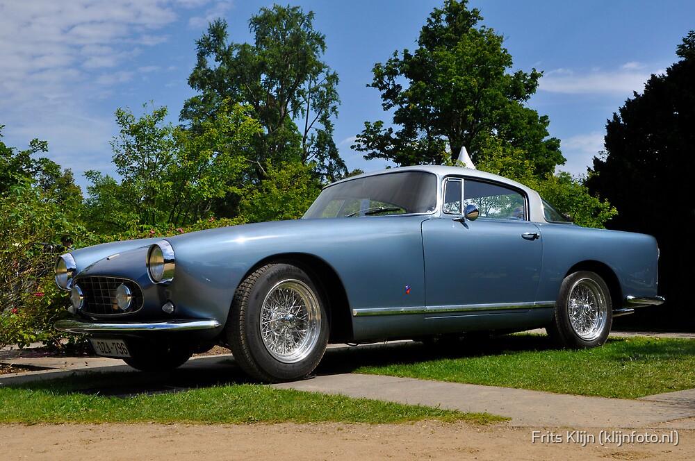 Ferrari 250 GT Boano (1956) by Frits Klijn (klijnfoto.nl)