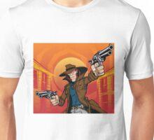 Shoot Them Up! Bang Bang! Unisex T-Shirt