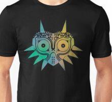 Majora's mask universe Unisex T-Shirt