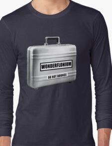 Wonderflonium! Long Sleeve T-Shirt