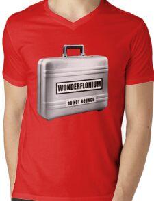 Wonderflonium! Mens V-Neck T-Shirt