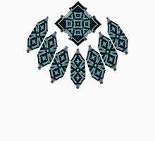 Indian Bead pattern Tshirt Unisex T-Shirt