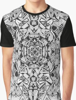 Infection Graphic T-Shirt