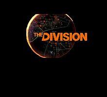 The Division by tevfiktoprak