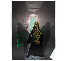 Soylent green is people II Poster