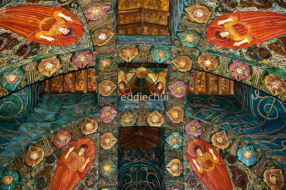 Watts Mortuary Chapel by eddiechui