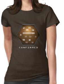ZEN: Confirmed Womens Fitted T-Shirt