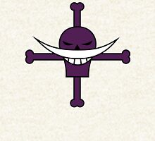 WhiteBeard Pirates Jolly Roger Hoodie