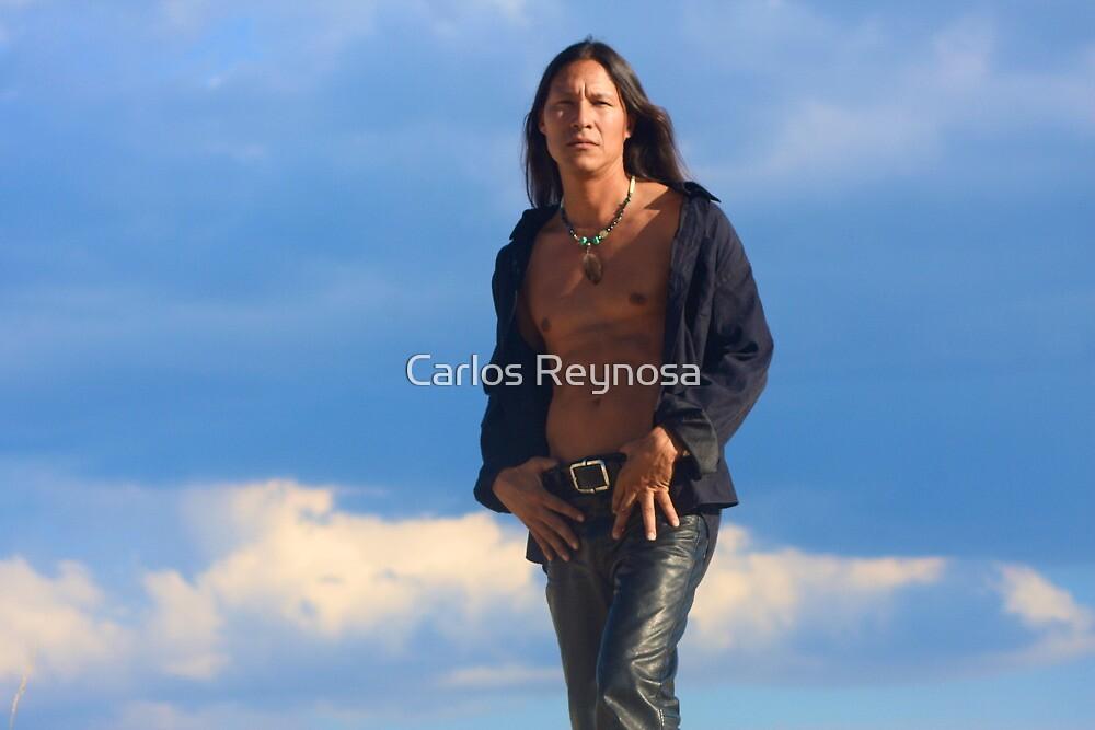 Rick Mora by carlos reynosa