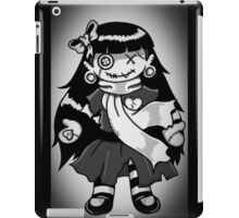 Rag Doll Fade iPad Case/Skin