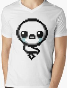 The Binding Of Isaac - The Lost Mens V-Neck T-Shirt