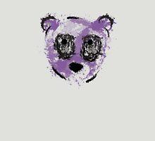 Panda-monium Womens Fitted T-Shirt