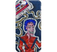 Demon Plumber iPhone Case/Skin