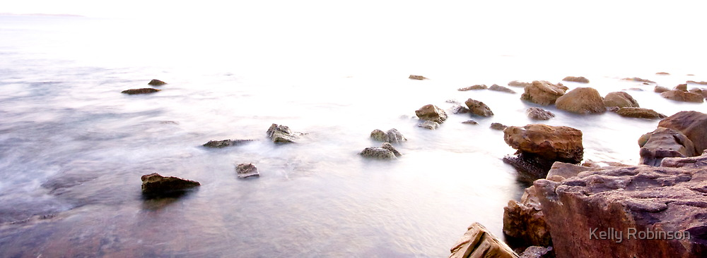 Rockswirls by Kelly Robinson