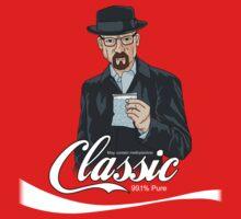 Walt Classic by LocoRoboCo