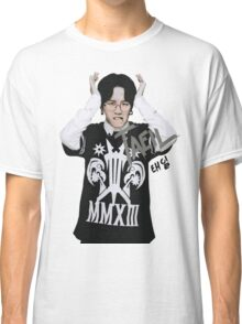 Block B - Taeil Classic T-Shirt