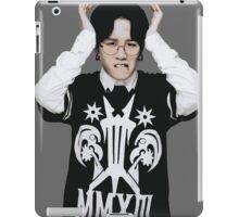 Block B - Taeil iPad Case/Skin