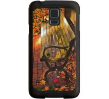 Autumn fever Samsung Galaxy Case/Skin