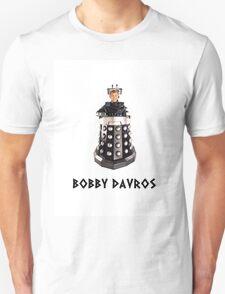Bobby Davros T-shirt T-Shirt
