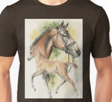 Hanoverian Unisex T-Shirt