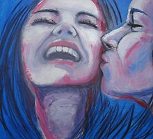 Friends - Girls Best Friends by CarmenT