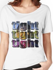 """""""What is this, It's Blue?"""" Women's Relaxed Fit T-Shirt"""
